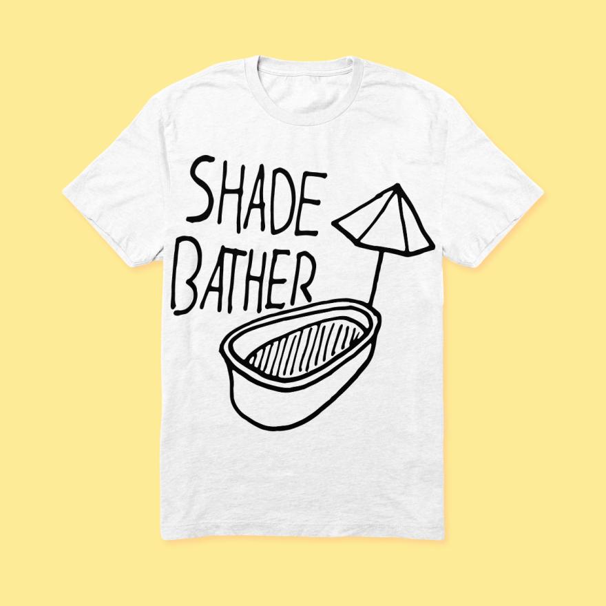 shade bather